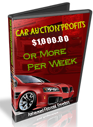 Carbuying through auction book by Olle