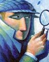 Olle Persson Blog, The Risks in Life Investigations.
