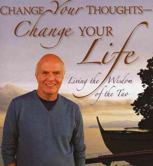 Olle Per4sson, Wayne Dyer, Change Your Thought, Change Your Life.